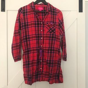 ✨FLASH SALE!✨ Victoria's Secret Flannel